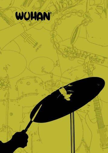"Crash 16"": Prato Tradicional Series - Habro Music"