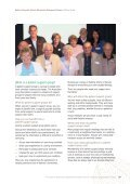 Community support services - Lung Foundation - Page 4