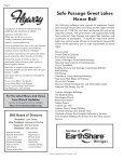 Fall 2009 - Detroit Audubon - Page 2