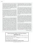 Fall 2009 - Detroit Audubon - Page 6