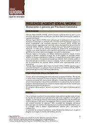 IST0438 Release agent.31.pdf - Ideal Work
