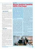 Taking Out Traffickers - European Union Police Mission in Bosnia ... - Page 5