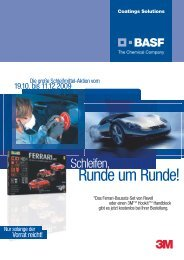 3M - BASF Coatings Services GmbH