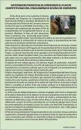 Boletín de Noticias Nro 9 - Junio 2011 - Ministerio de Economía - Page 2