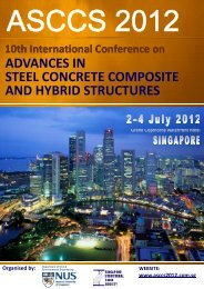 ASCCS 2012 Singapore - The Hong Kong Institute of Steel ...