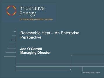 Joe O'Carroll