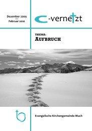 Advent 09 - Ev. Kirche Much