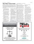 CMHOA Newsletter - Cat Mountain Villas Homeowners Association - Page 7