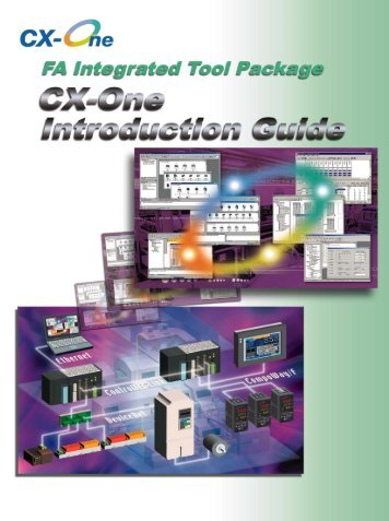 CX-One Introduction Guide