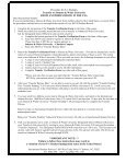 Transfer Verification Form - Johnson & Wales University - Page 2