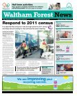 Issue 39: Respond to 2011 census - Waltham Forest Council - Page 3