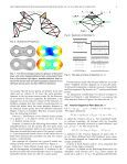 Construction of Iso-contours, Bisectors and Voronoi Diagrams on ... - Page 5