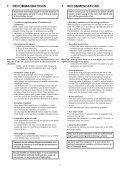 1 recommendations - klimatika - Page 2
