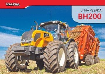 BH 200 - Valtra