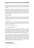Activities Report 2001-2002 - Centre for Mediterranean Cooperation ... - Page 2