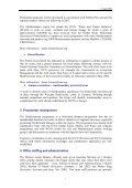 Activities Report 2001-2002 - Centre for Mediterranean Cooperation ... - Page 4