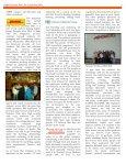 e-News Letter - JSBS Chronicle - Shiats.edu.in - Page 3