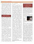 e-News Letter - JSBS Chronicle - Shiats.edu.in - Page 4