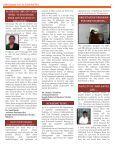 e-News Letter - JSBS Chronicle - Shiats.edu.in - Page 6