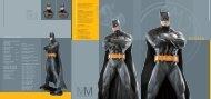 BATMAN - mucklefiguren