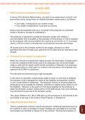 Domestic Workers, what you should know - Department of Labour - Page 3