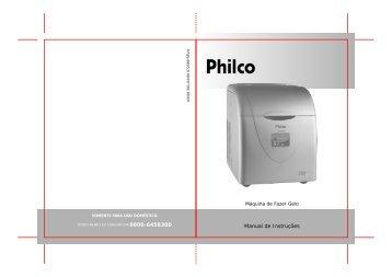 341 04 00 Rev0 Folheto de Instruções Maquina de Fazer Gelo.cdr