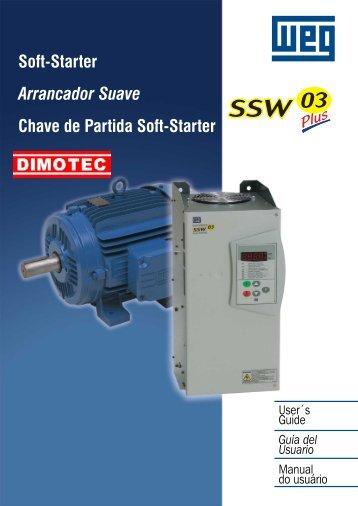 SSW-03 - Dimotec