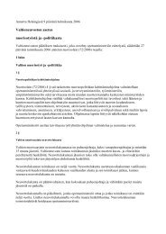 Valtioneuvoston asetus nuorisotyöstä ja -politiikasta - Opetusministeriö