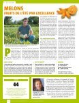 DOssIEr - Montpellier Agglomération - Page 2