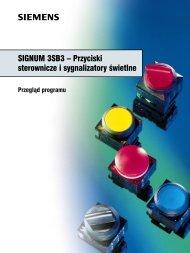 SIGNUM 3SB3 do PDF - ALLMAR