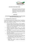 lei nº 2.987, de 29 de junho de 2009. - Prefeitura Municipal de Feira ... - Page 5