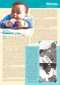 Offene Tore - Christliche Freunde Israels - Page 3