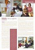 Offene Tore - Christliche Freunde Israels - Page 7