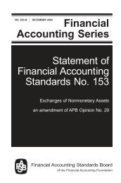 Financial Accounting Series