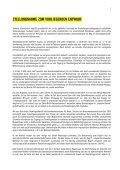 Amnesty International Stellungnahme Staatsbürgerschaftsgesetz 2013 - Page 2