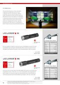 Led Lenser Sortiment - Fischer Art of Light and Sound GmbH - Page 4