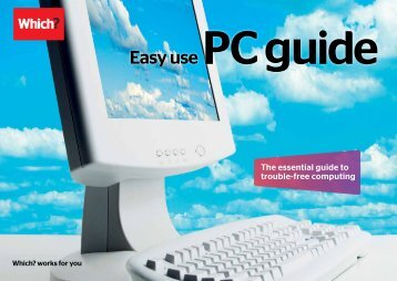 Easy Use PC Guide