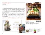 Culinary VietnaM - Raincoast Books
