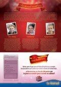 Chabbat Mini sommaire Dates à retenir - Hassidout - Page 3