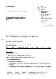 1_Einladung10Okt12 akt.pdf - Ortsamt Borgfeld