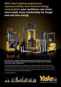 ifwla - Warehousing and Logistics International - Page 5