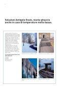 Sistemi di protezione dal gelo - Ensto - Page 2