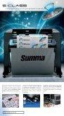 www.summa.eu T T T True angential echnology! - Page 2