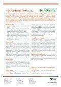 Řešení pro velkoobchodní prodej - Cígler software, a.s. - Page 4