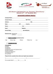 Registration Form Florence REV