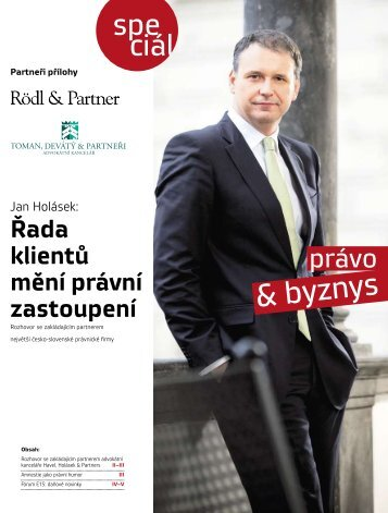 Právo & Byznys