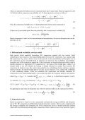 Modelling Differentiated Availability Services in IP-Over-WDM ... - Page 3