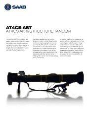 AT4 CS AST brochure - Saab