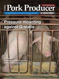 July 2012 - Iowa Pork Producers Association