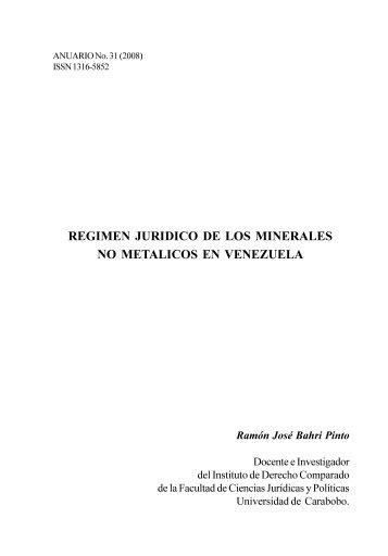 libro anuario para pdf - Portal de Revistas Electrónicas-Universidad ...